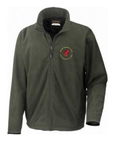 Welsh Hawking Club Fleece